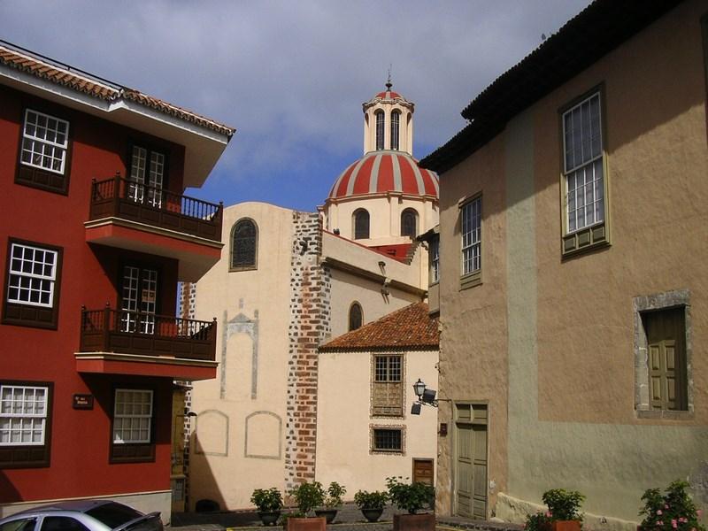 08. Tenerife colonial