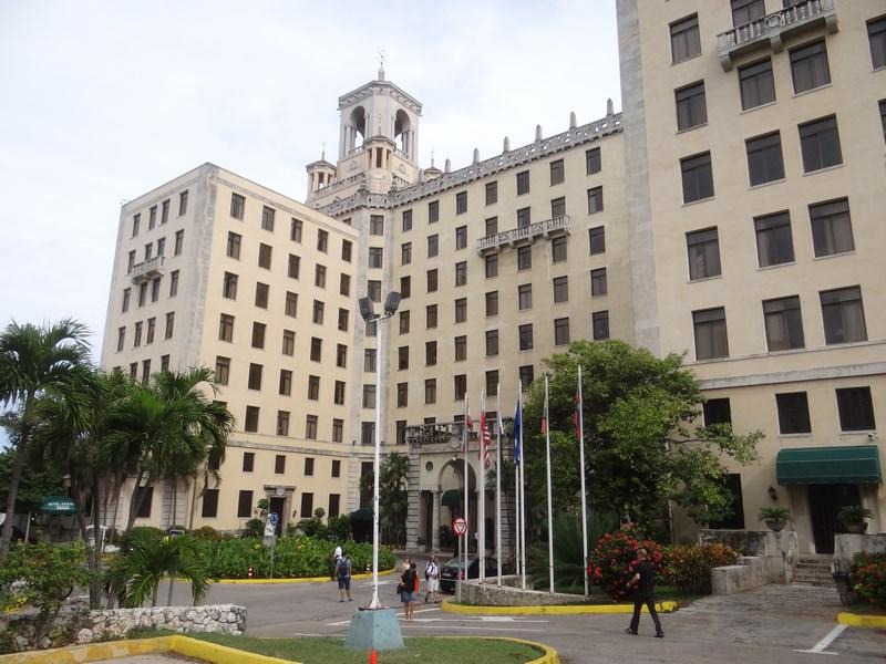 09. Hotel Nacional Havana