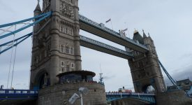 09. London Bridge Londra