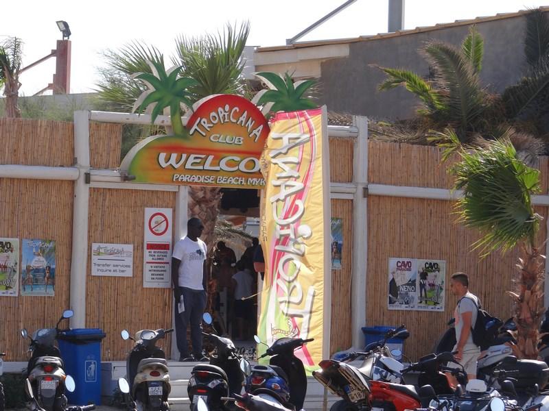 09. Paradise Mykonos