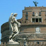 10. Castello Del Angelo Roma