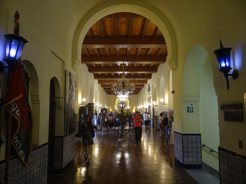10. Hotel Nacional in Havana