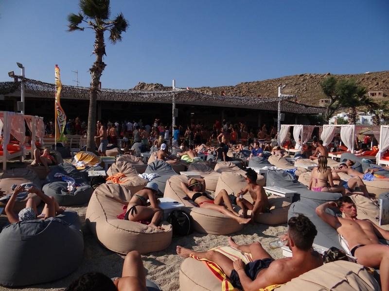 13. Paradise Beach