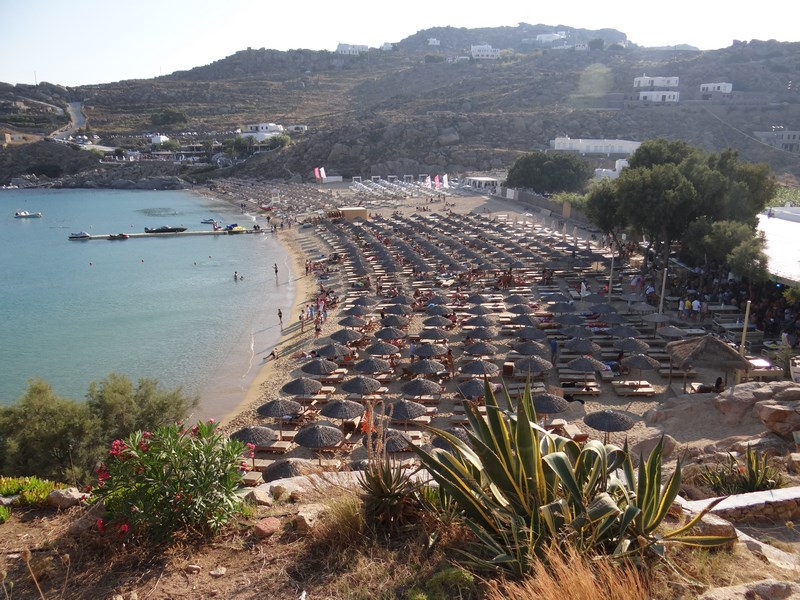 13. Super Paradise Mykonos