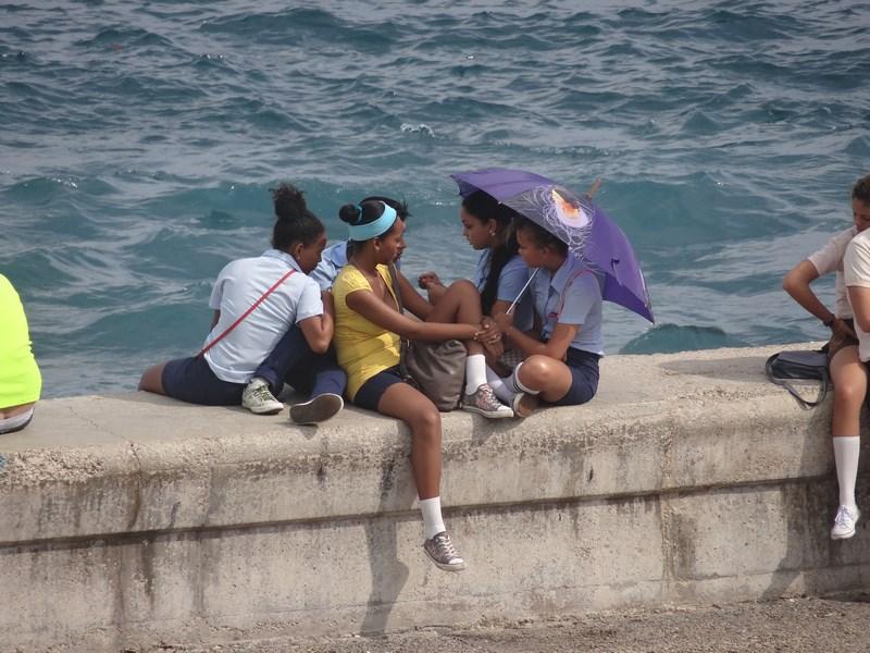 14. Liceence Cuba