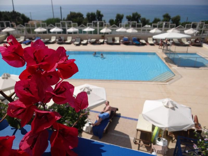 17. Hotel in Creta