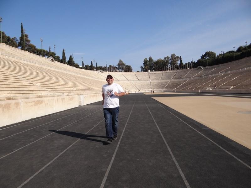 18. Atletism - Atena