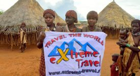 18. Extreme Travel Etiopia