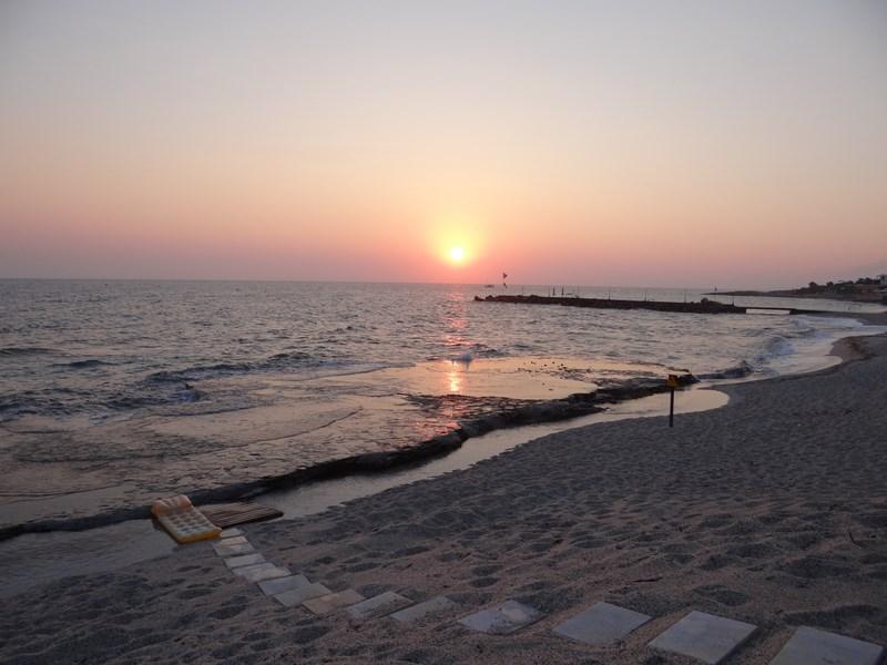 19. Apus de soare in Creta