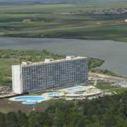 20. Blaxy Premium Resort