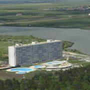20. Blaxy Premium Resort