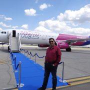20. Wizz Air Airbus 321
