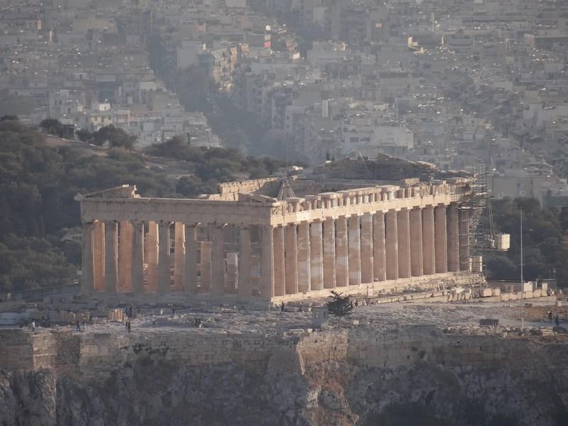 23. Parthenon