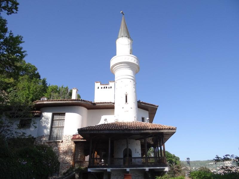 25. Minaret Balcic
