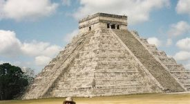 01. Chichen Itza Copy