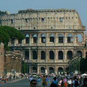 01. Colliseum Roma