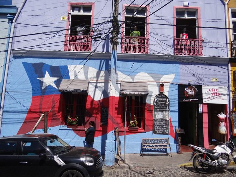 01. Valparaiso