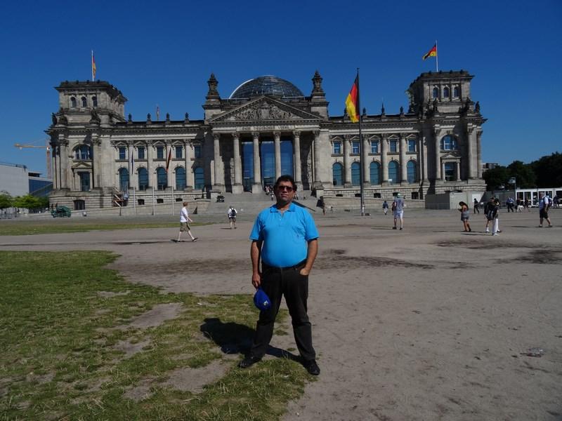 02. Reichstag