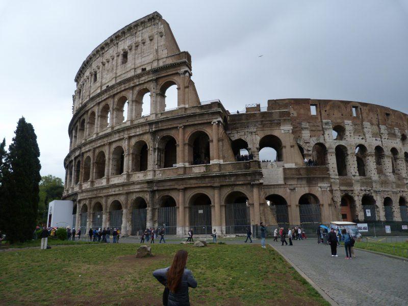 03. Arena di Roma