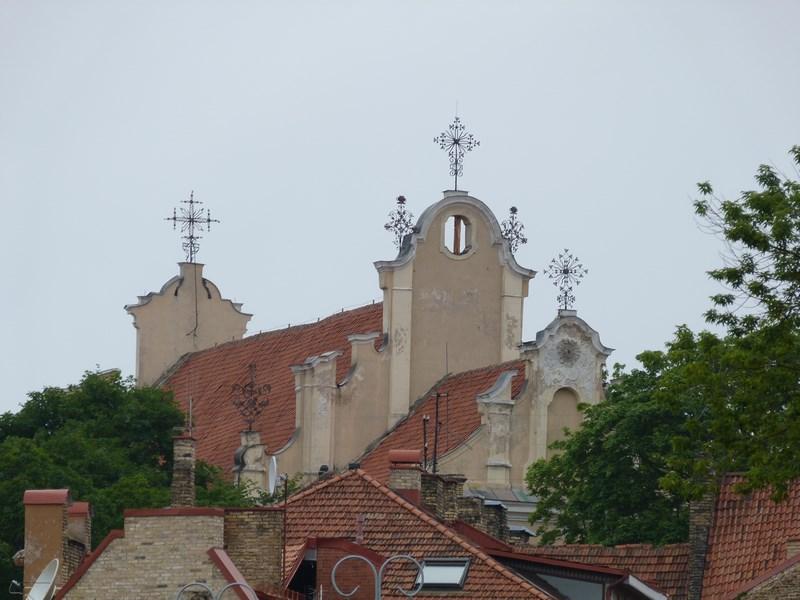 03. Biserica in Vilnius