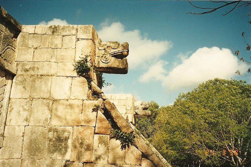 03. Chichen Itza - oras maya (Copy)