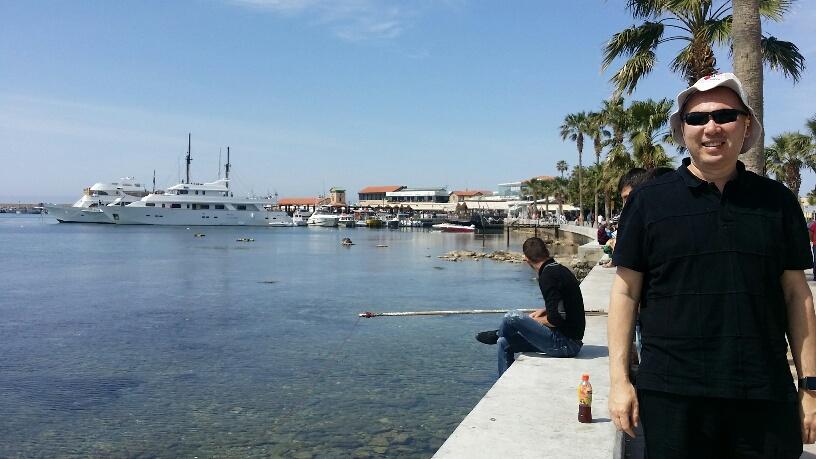 04. Limassol