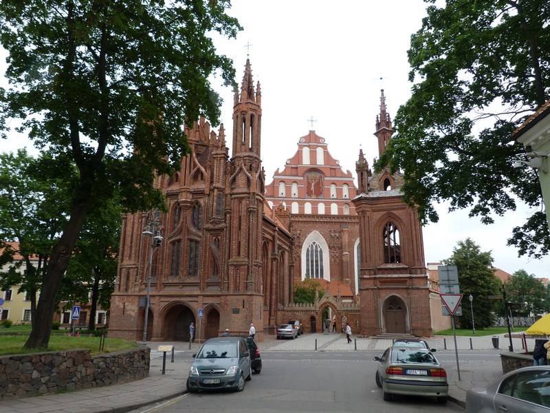 04. Vilnius, Baltica