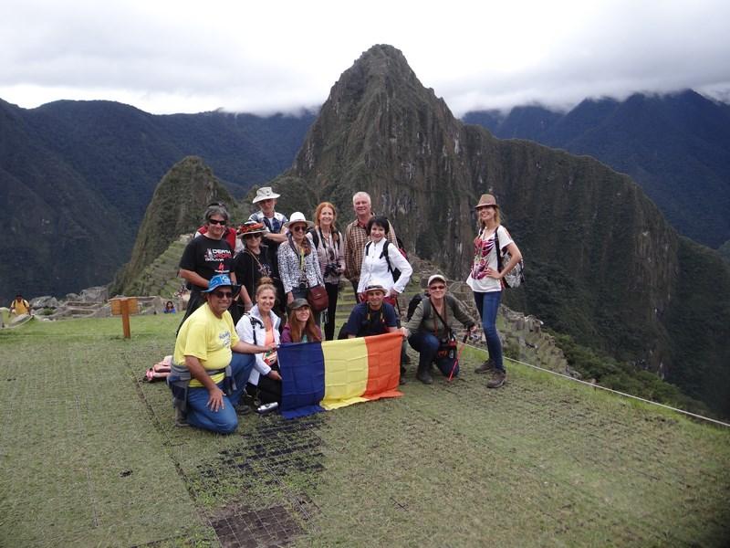 06. Romani la Machu Picchu