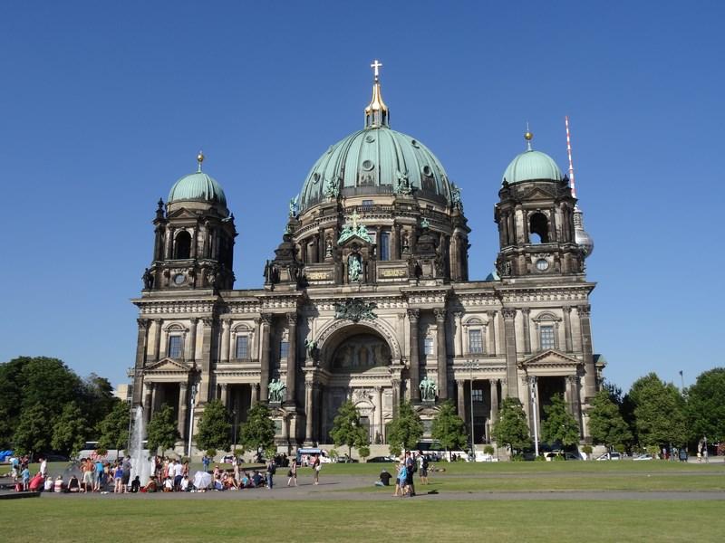 07. Domul din Berlin