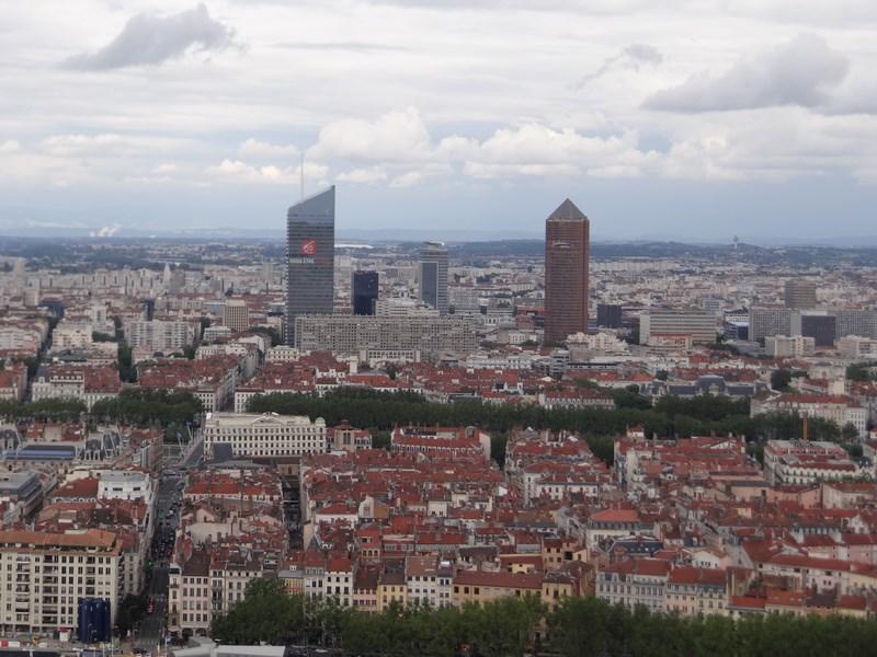 08. Panorama Lyon