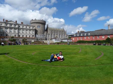 10. Dublin Castle