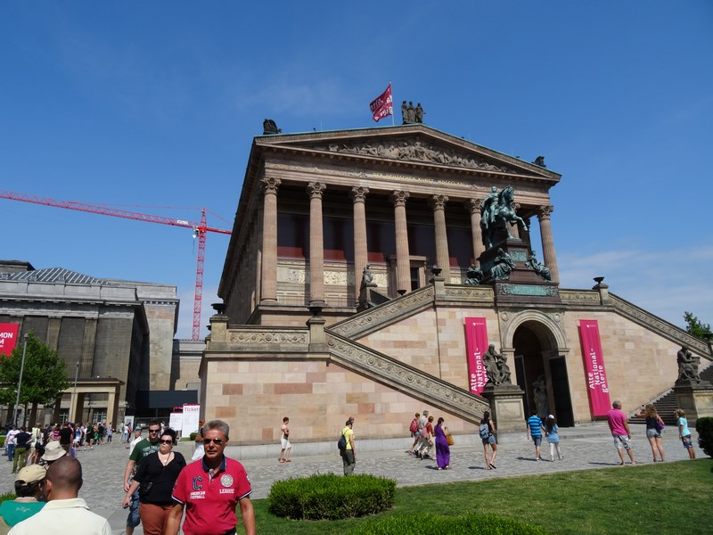 10. Pergamon Museum - Berlin