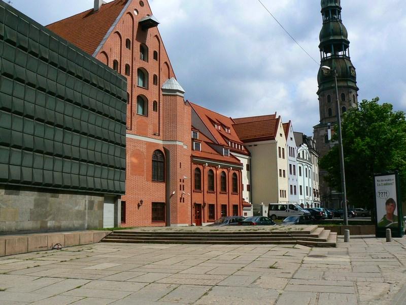 10. Riga