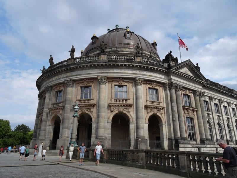 12. Bode Museum - Berlin