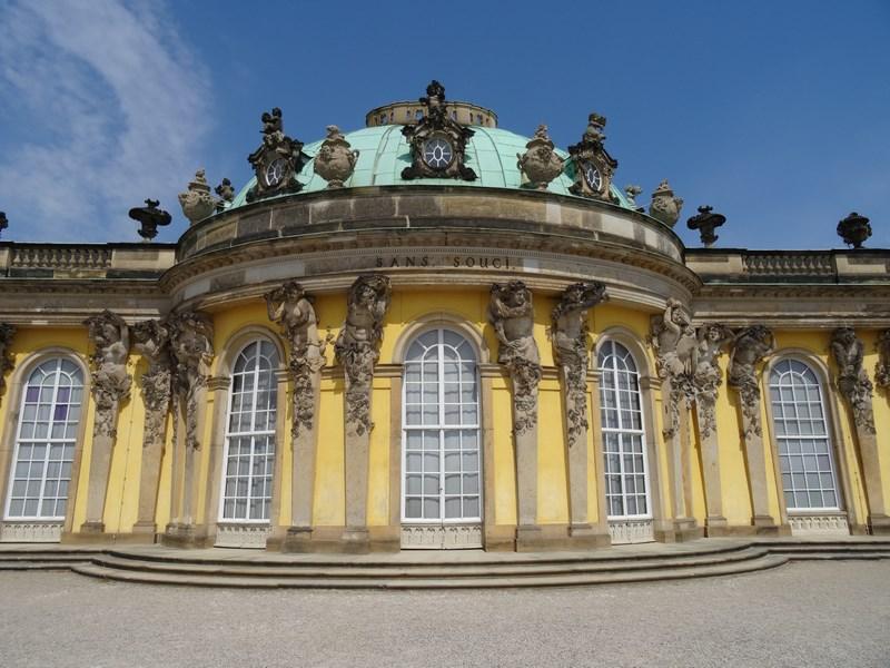 14. Palat Potsdam