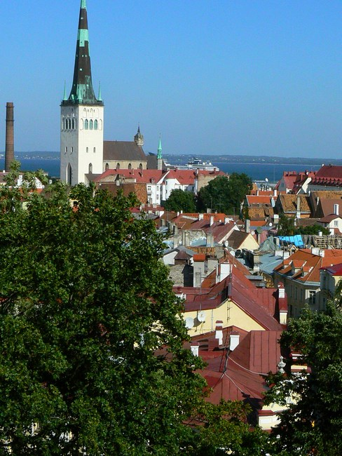 15. Talinn, Estonia