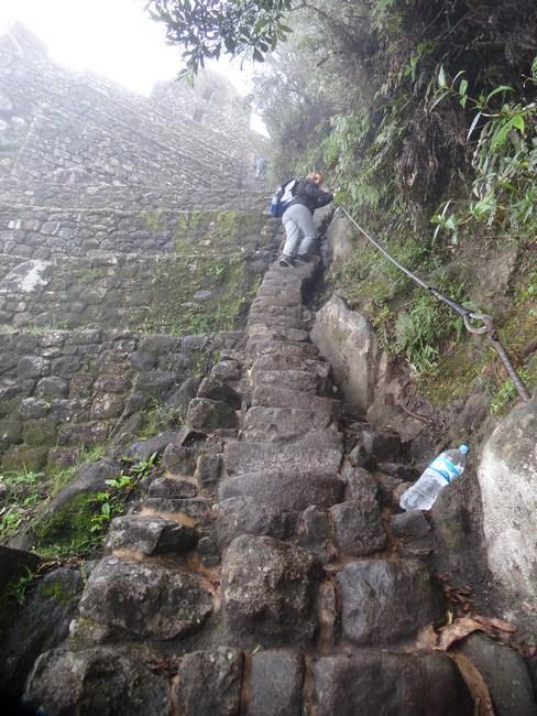 16. Huayna Picchu
