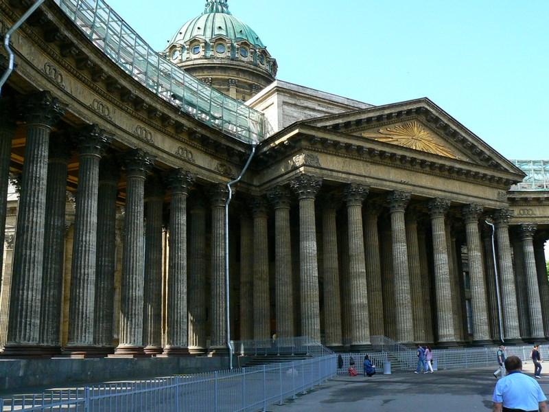 18. Catedrala St. Petersburg