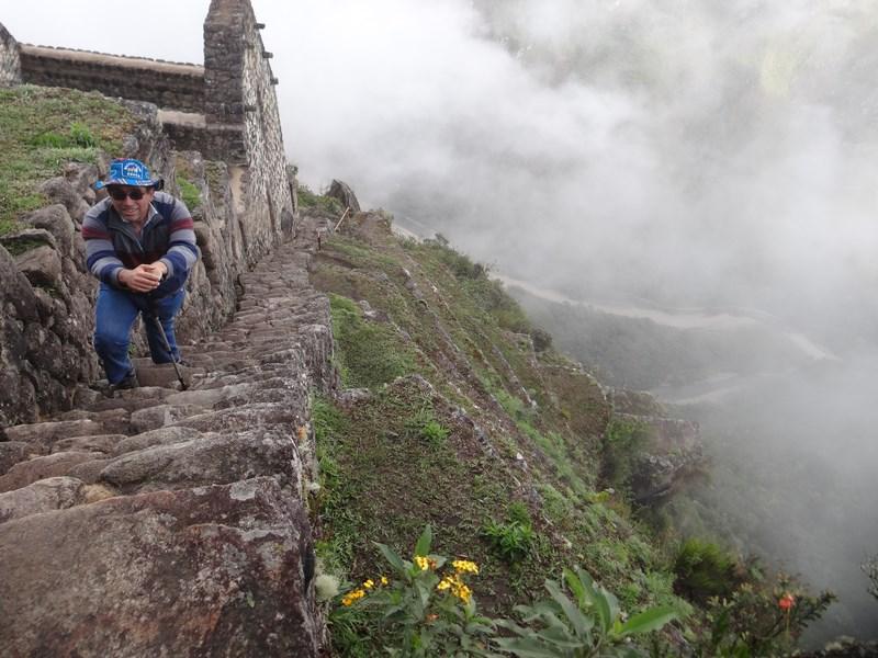 20. Huayna Picchu
