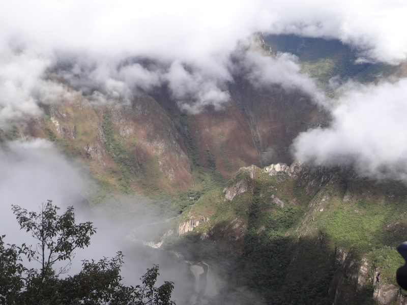 21. Nori la Machu Picchu