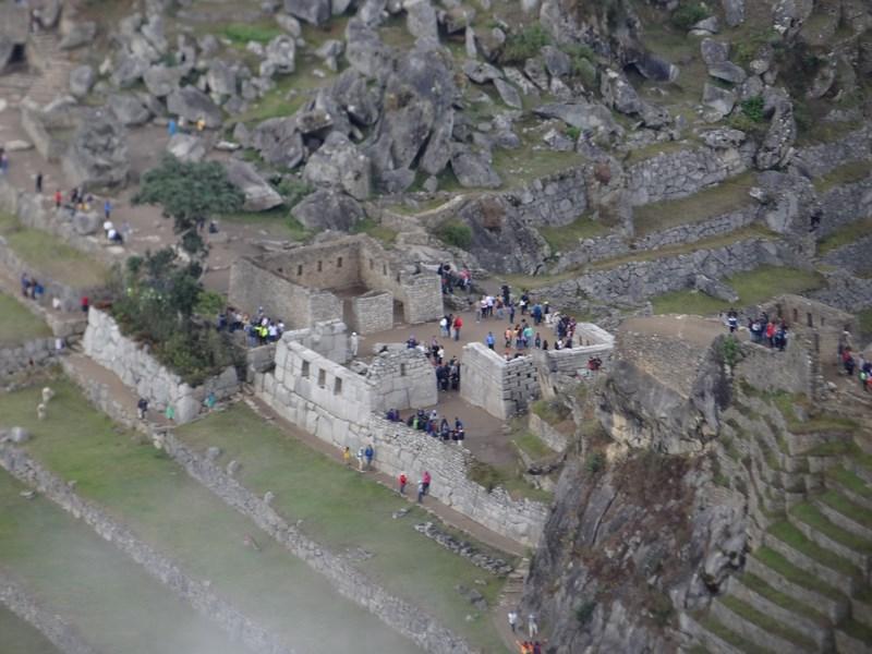 23. Machu Picchu - Huayna Picchu