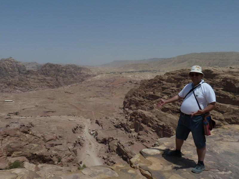 27. High Place - Petra