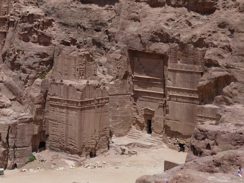 28. Panorama Petra
