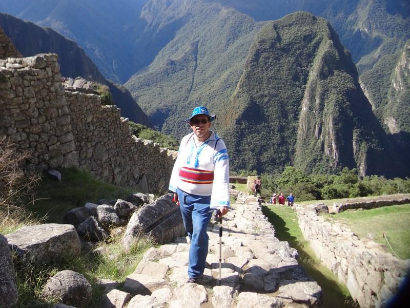33. Macchu Picchu