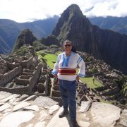 34. Machu Picchu