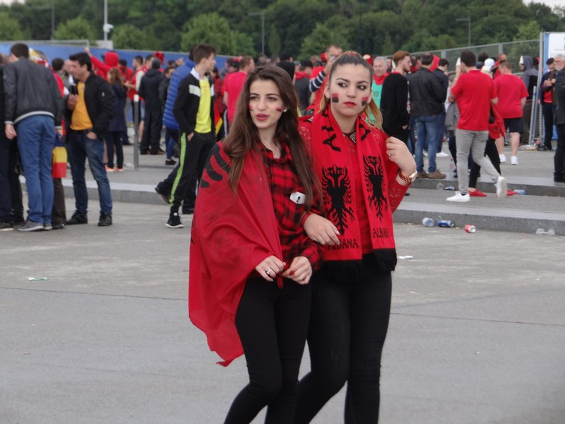 41. Albaneze goale