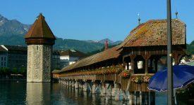 01. Podul Luzern