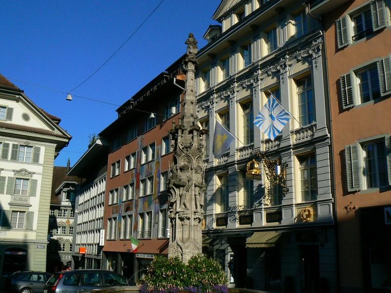 02. Centrul Luzern
