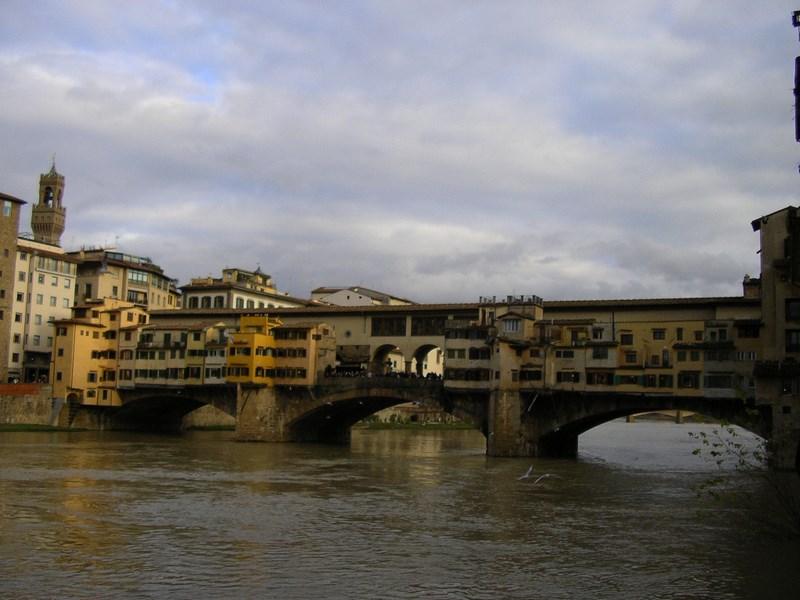 04. Ponte Vecchio