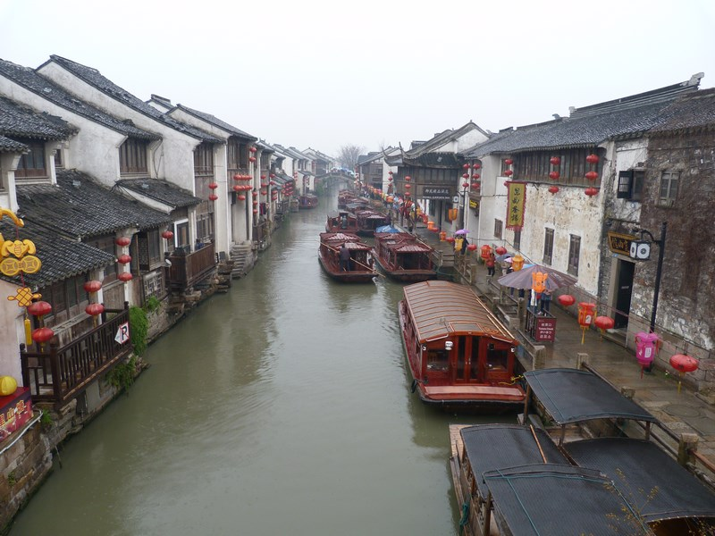 04. Suzhou, China